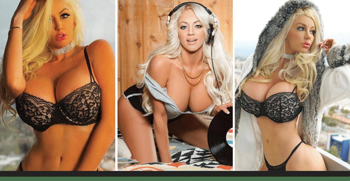Nicolette-Shea