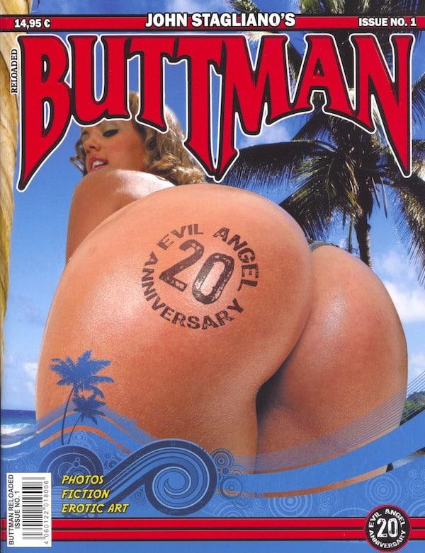 Buttman Reloaded 1