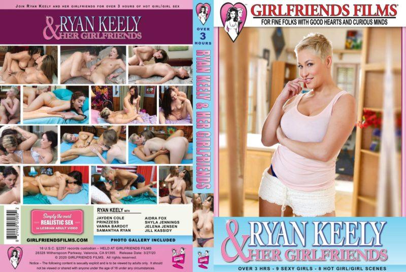 Ryan Keely & Her Girlfriends