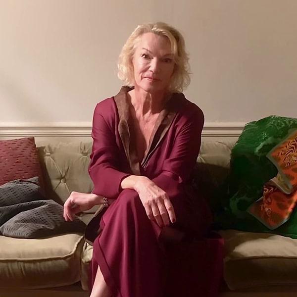 Brigitte Lahaie une derniere fois