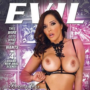 Francesca Le is a hotwife 3 DVD Evil Angel