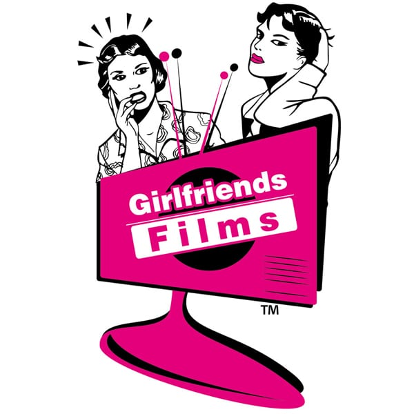 Girlfriends DVD X