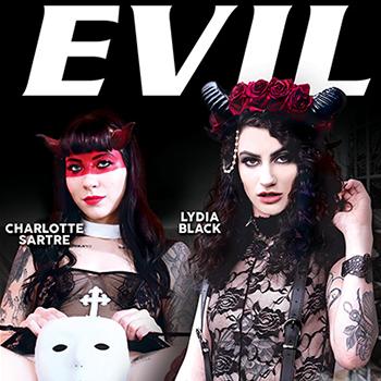 Evil Angel dvd Gangbang Devils