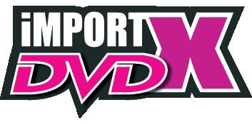 DVD X