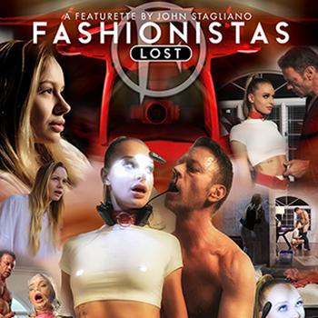 Fashionistas Lost DVD Evil Angel